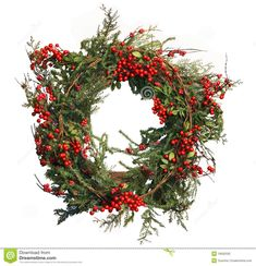 graphics for logo pine wreath - Google Search