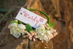 #Wrist #corsage .#Silk flowers .New #floral design for #wedding and #prom parties .#Accessories.#Brides and #bridesmaids accessories.New from #ManalSolaiman@wardyfloral