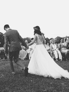 thelittleduckwife - Wedding Day Part 2