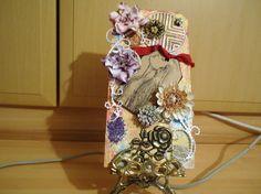 Cards, Handmade, Hand Made, Maps, Playing Cards, Handarbeit
