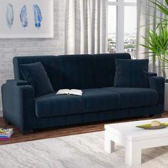 Trent Austin Design Ciera Covert-a-Couch Sleeper Sofa | Scandinavian Interior Design |#scandinavian#interior
