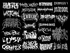 Deathcore bands