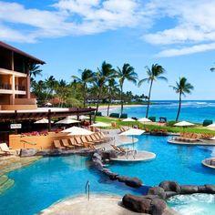 Hawaii's Hottest Hotels For Honeymooners | Honeymoons | Brides.com | Honeymoons | Brides.com