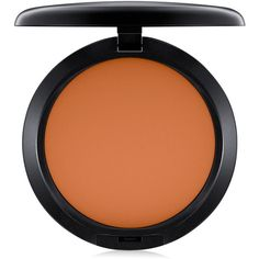 Mac Studio Fix Powder Plus Foundation ($29) ❤ liked on Polyvore featuring beauty products, makeup, face makeup, foundation, fillers, mac cosmetics, mac cosmetics foundation, long wearing foundation, hydrating foundation and moisturizing foundation