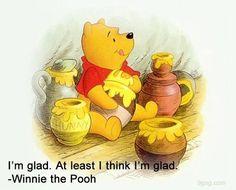 I'm glad!
