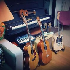 My gear My Music, Stationary, Music Instruments, Bike, Bicycle Kick, Musical Instruments, Trial Bike, Bicycle