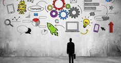 Los efectos de la recesión producto de la pandemia ya están aquí. Y afecta prácticamente a todos los sectores de la economía. Si deseas que tu negocio capee la tormenta, sobreviva y tenga éxito necesitas ser creativo e innovador. Estos 7 consejos pueden ayudarte a realinear tus esfuerzos de marketing. Solo las marcas que adopten e implementen cambios sustanciales en la forma de hacer negocios inmediatamente, obtendrán una ventaja competitiva sobre aquellas que no lo hagan. Marketing, Blog, Shape, Be Creative, Innovative Products, Tips, Creativity, Branding, Blogging