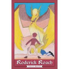 Look what I found! Roderick Roach is now available at Walmart.com!