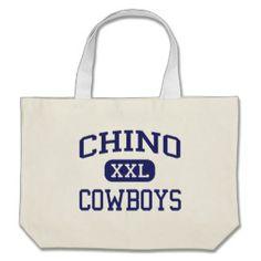 IMAGES OF CHINO HIGH COWBOYS LOGO | Chino - Cowboys - High School - Chino California Tote Bag