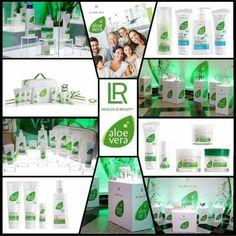 Aloe Vera, Healthy Beauty, Health And Beauty, Lr Partner, Lr Beauty, Make Up, Box Tops, Instagram, Workout