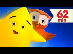 Twinkle Twinkle Little Star and Many More Videos | Popular Nursery Rhymes Collection by ChuChu TV - YouTube