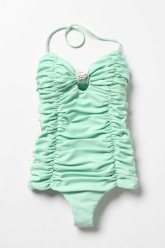 Adorable bathing suit