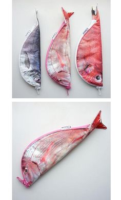 fishy wallets