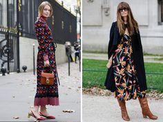 Streetstyle: Paris Fashion Week