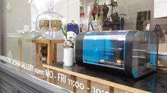 #3Dprint #martinzampach #designforever Big Camera, 3d Printing, Kitchen Appliances, Live, Travel, Design, Impression 3d, Diy Kitchen Appliances, Home Appliances