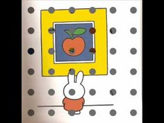 Nijntje in het museum / Dick Bruna History For Kids, Art History, Music For Kids, Art For Kids, Short Movies For Kids, Digital Story, Miffy, Rembrandt, Creative Thinking