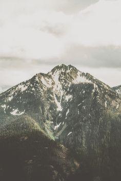 Trapper Mountain | Luke Gram