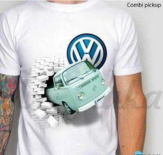 Pickup VW 3D