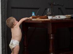 Primeros pasos del bebé: lo que nadie dice | Blog de BabyCenter