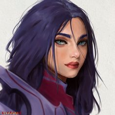 Champions League Of Legends, Lol League Of Legends, Liga Legend, Oc Manga, Music Visualization, Internet Art, Female Armor, Beautiful Fantasy Art, Digital Art Girl
