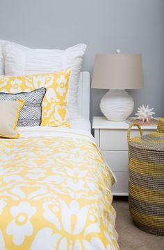 Shop designer bedding, duvet covers and sheets for your modern home.  As seen on House Beautiful.