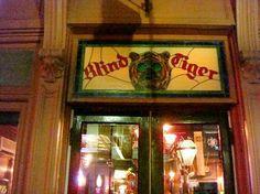Photo of Blind Tiger Pub