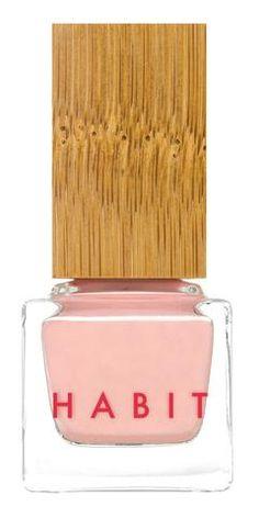 Habit Cosmetics Nail Polish Color 12 Bardot