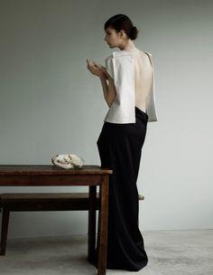 erichcanvogue: Suzie Bird by Julie Hetta