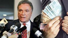 Imagem: Montagem / Folha Política    O senador Álvaro Dias reagiu ao plano de alguns parlamentares, que tentam salvar a própria pele e a d...