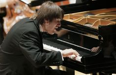 """In Scriabin's opulent, oracular Piano Sonata No. 3 and three of Medtner's intricate """"Fairy Tales,"""" Trifonov showed quintessential traits of the Russian Romantic style that Safonov pollinated: emphasizing the music's inner melodic spine while coupling interpretive leeway to harmonic fluctuation, surprising shifts suddenly expansive and hushed, like a change in the wind."""