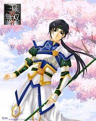 Zhou Yun, Dynasty Warriors