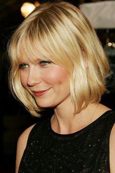22 Short Hairstyles for Thin Hair: Women Hairstyles Ideas - PoPular Haircuts
