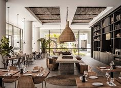 Looking for a unique place to escape on your summer vacation? Check out the spectacular Casa Cook Hotel in the picturesque island of Rhodes, Greece, new boutique hotel for the bohemian spirit. The recently opened retreat is for those whom seek a laid