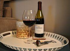 Bordeaux-Line Crazy I The Crusher #PetiteSirah #wine