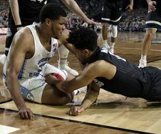 Why Gonzaga won't blame the officiating for its national title loss to North Carolina