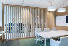 Inspiring and Conducive NUON Office in Amsterdam by  HEYLIGERS Design+Projects7