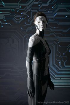Cyber-human-body