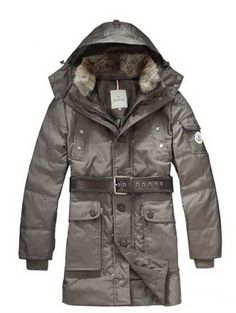 moncler down coats mens mid-length hooded silver,moncler ski jacket,moncler  high Quality Guarantee, cheap moncler polo In Stock d295d8dbd19