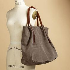 SILVER LAKE HANDBAG: View 3