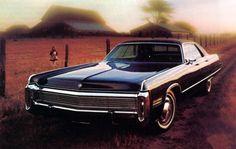'73 Chrysler Imperial