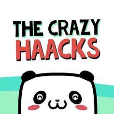 9 Mejores Imágenes De The Crazy Haacks En 2018 Viajes Youtubers