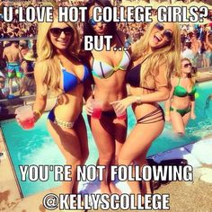 Follow @kellyscollege for hot college girls and more sexy videos!! Over 750000 people already are! -  @kellyscollege   @kellyscollege   @kellyscollege   @kellyscollege   @kellyscollege   @kellyscollege   @kellyscollege  - Adult Snapchat : kellyscollegetv  by iteasers