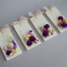 wax tablet deco - Google Search