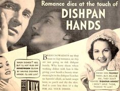 vintage everyday: 40 Ridiculous and Outrageous Ads From The Past That Offend Women