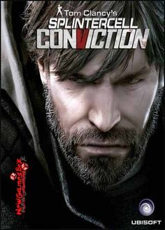 Tom Clancy's Splinter Cell: Conviction PC Game Free Download Full