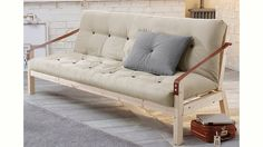 Jetzt Schlafsofa, Karup günstig im yourhome Online Shop bestellen Home Design, Interior Design Tips, Home Furniture, Outdoor Furniture, Outdoor Sofa, Outdoor Decor, Sofa Bed, Sweet Home, Living Room
