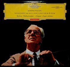 Haydn, Jochum