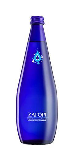 zagori water