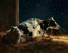 Starlight by Bonnie Mohr