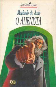 Livro: O alienista, de Machado de Assis I Love Books, Good Books, Books To Read, My Books, Reading Challenge, Classic Books, Literature, Kindle, Coffee